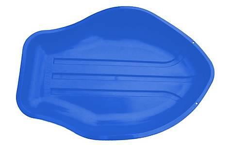image of Stingray Sledge Toboggan - Blue