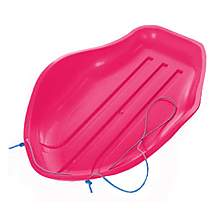 image of Stingray Sledge Toboggan - Pink