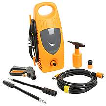 image of Halfords HP1400 Pressure Washer