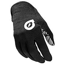 image of SixSixOne REV Cycling Gloves in Black - XLarge