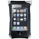 image of Topeak Bike Drybag iPhone Holder