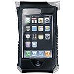 image of Topeak Bike Drybag iPhone Holder