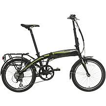 Carrera Crosscity Electric Bike