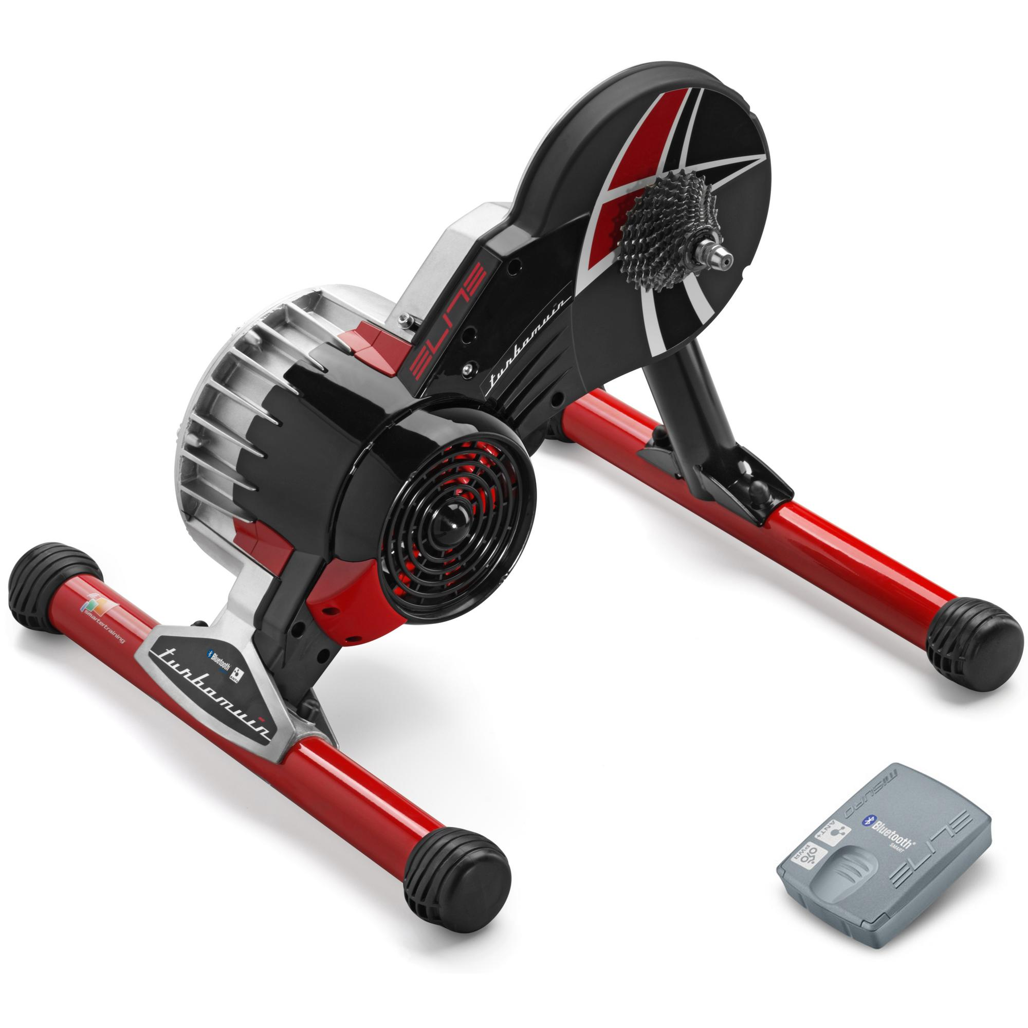 Smart Turbo Trainers For £300 Ish