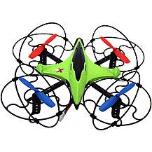image of Flying Gadgets X-Voice - Voice Controlled Drone