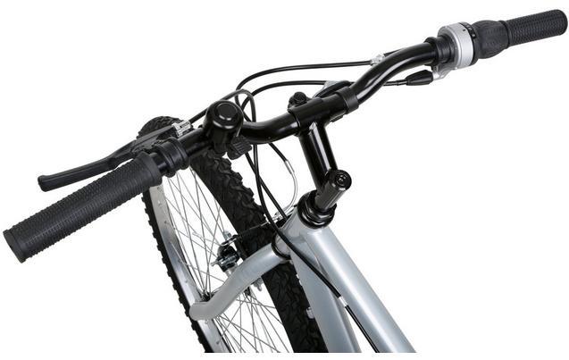 Mens Mountain Bike 26