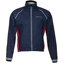 image of Boardman Mens Waterproof Jacket - Blue