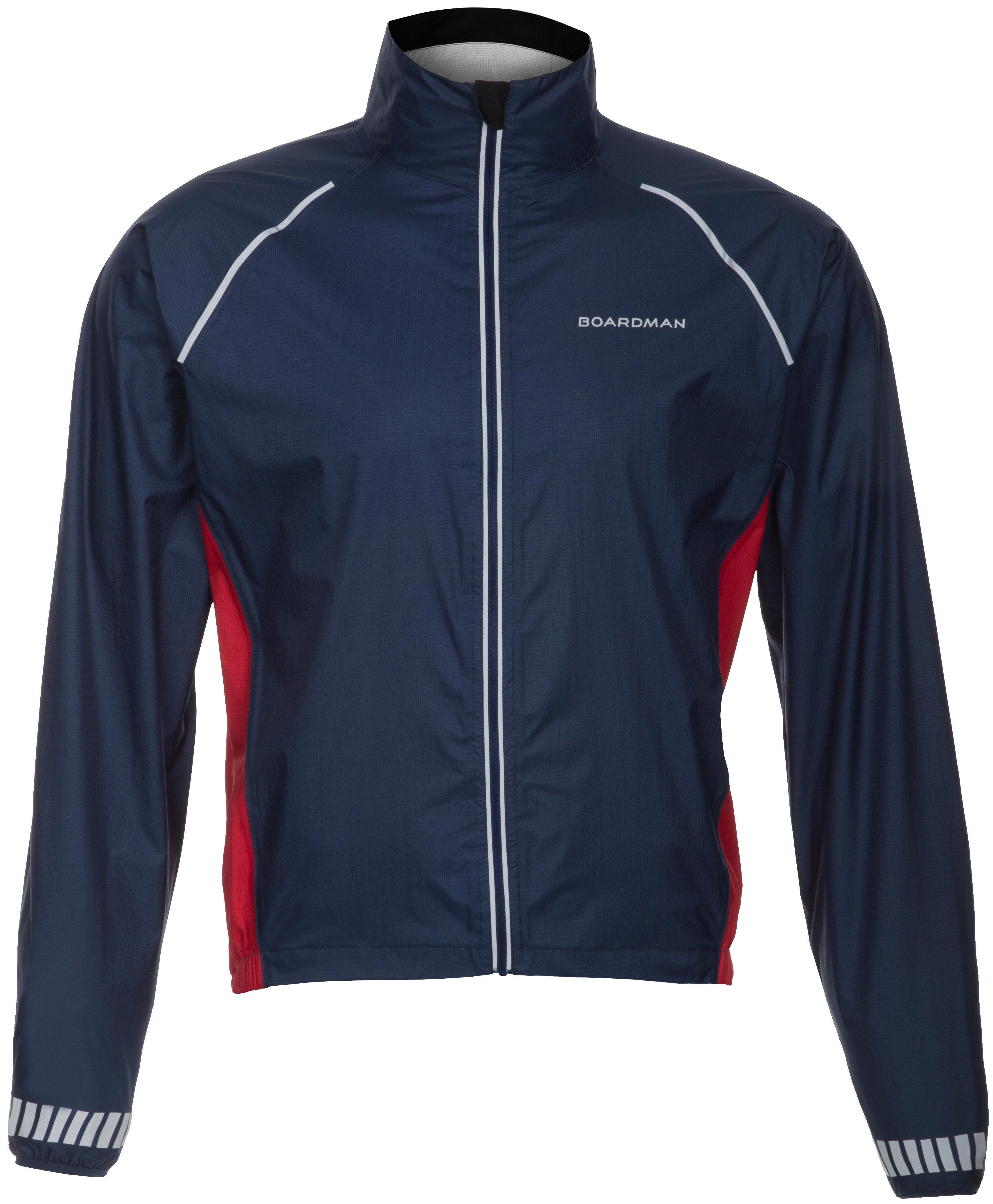 Cap nylon jacket tom