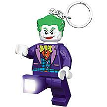 image of LEGO The Joker Key Light