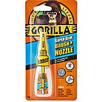 image of Gorilla Brush And Nozzle Superglue