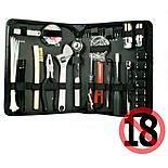 Halfords Motorists Tool Kit