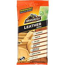 image of Armor All Leather Wipes x 20