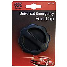 image of EMERGENCY FUEL CAP