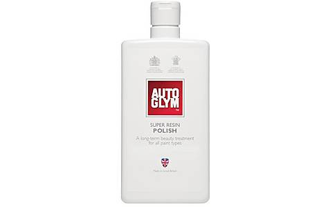 image of Autoglym Super Resin Polish 500ml