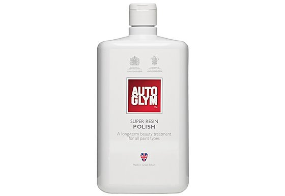 Autoglym Resin Polish 1 Litre
