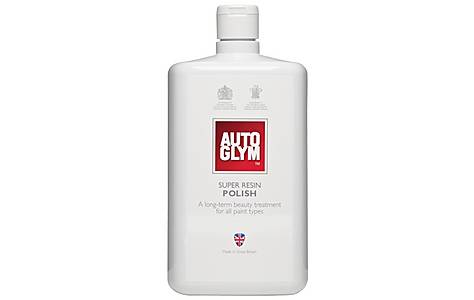 image of Autoglym Super Resin Polish 1 Litre