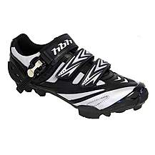 image of HBH MTB Cycling Shoes - 42 / UK8