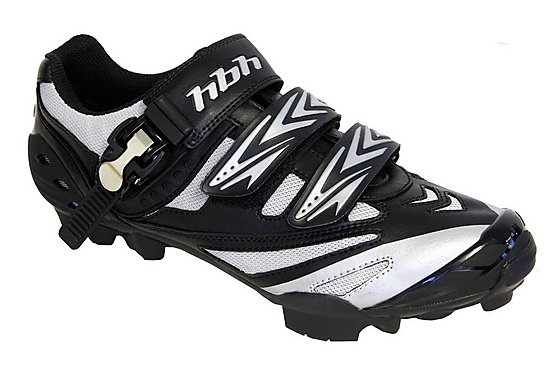 HBH MTB Cycling Shoes - 43 / UK9