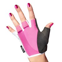 Bikehut Ladies Performance Bike Mitts - Small