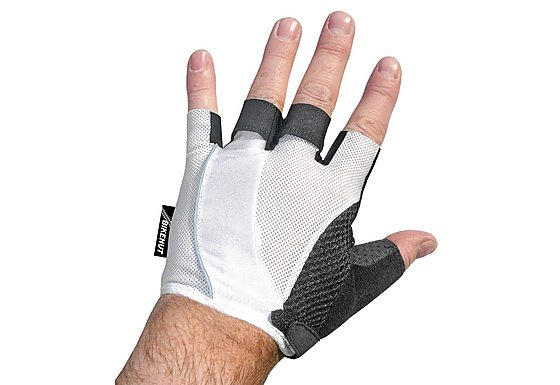 BikeHut Mens Performance Bike Mitts - Small