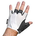 image of Bikehut Mens Performance Bike Mitts - Medium