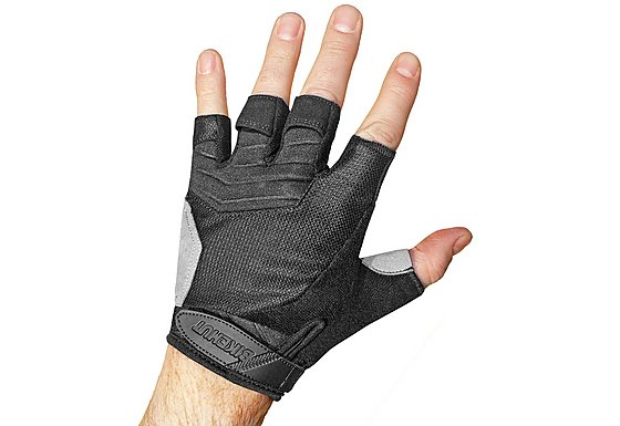 BikeHut Extreme Off Road Bike Mitts - Medium