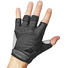 image of Bikehut Extreme Off Road Bike Mitts - Medium