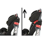 image of Graco Nautilus Elite Black Sport Child Car Seat