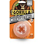 image of Gorilla Heavy Duty Mouting Tape