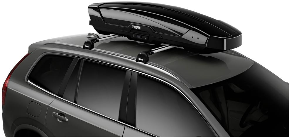 Marvelous Thule Motion XT Sport Roof Box
