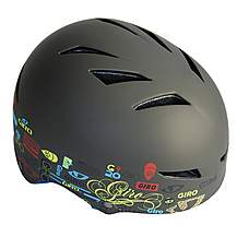 image of Giro Flak Bike Helmet (59-63cm)
