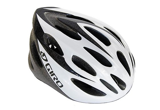 Giro Transfer Bike Helmet (54-61cm)