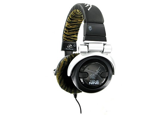SkullCandy TI Terje On Ear 3.5mm Stereo Headphones