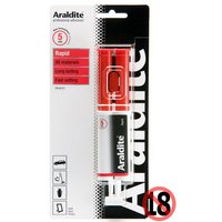 Araldite Rapid Syringe 24ml