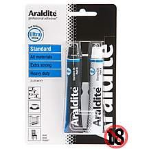 image of Araldite Standard Tubes 2 x 15ml