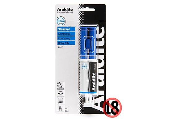 Araldite Standard Syringe 24ml