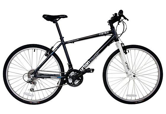Apollo Vortice Urban Mountain Bike 20