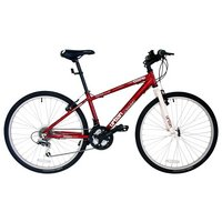 Apollo Cosmo Urban Ladies Mountain Bike - 20""