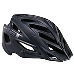 image of MET Terra Bike Helmet - Matt Black (54-61cm)