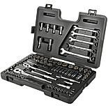 Halfords Advanced Professional 90 Piece Socket Set