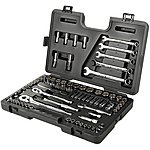 image of Halfords Advanced Professional 90 Piece Socket Set
