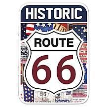 image of Route 66 Americana Keepsake Tin