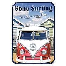 image of VW Gone Surfing Keepsake Tin