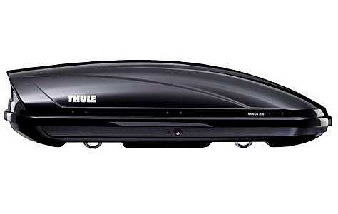 image of Thule Motion 200 410 Litre Black Glossy Roof Box