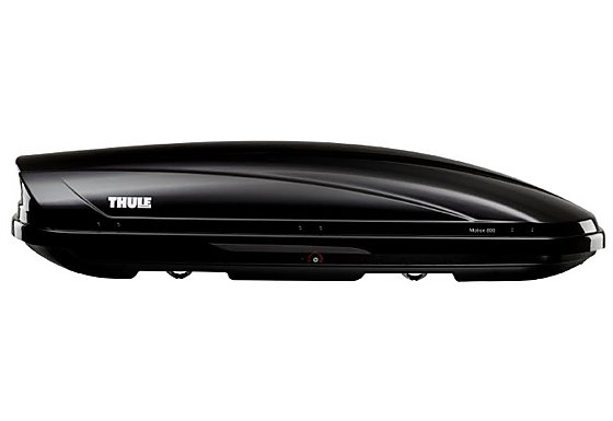 Thule Motion 800 Black Glossy Roof Box