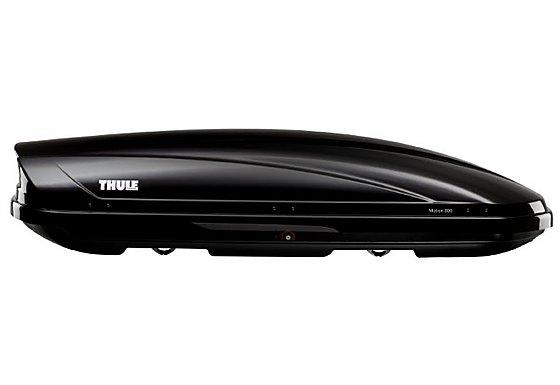 Thule Motion 800 Black Glossy Roof Box