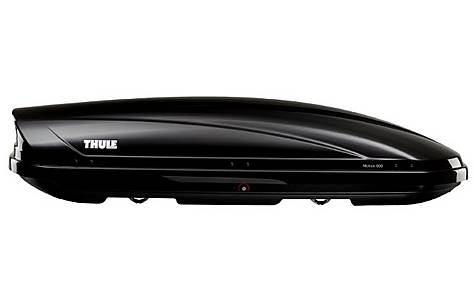 image of Thule Motion 800 Black Glossy Roof Box