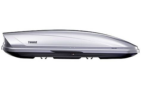 image of Thule Motion 900 630 Litre Silver Glossy Roof Box