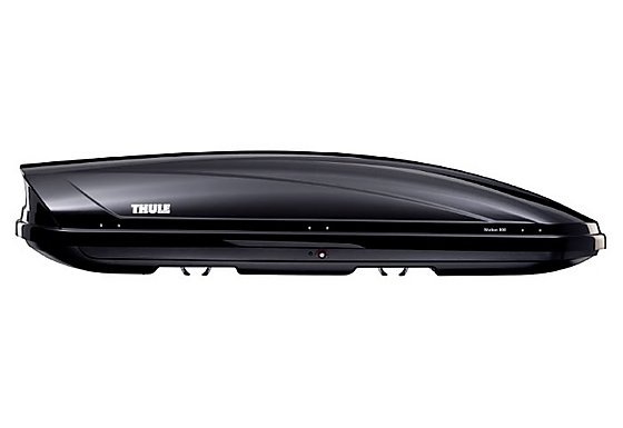 Thule Motion 900 630 Litre Black Glossy Roof Box