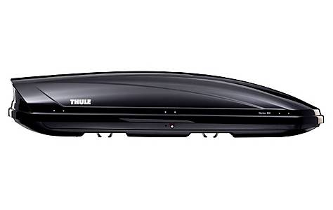 image of Thule Motion 900 630 Litre Black Glossy Roof Box